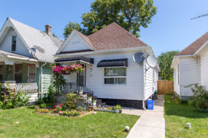 NEW LISTING!!! 330 Pierre Ave- $149,900