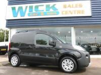 2010 Citroen NEMO 610 ENTERPRISE HDI Van *BLACK* Manual Small Van