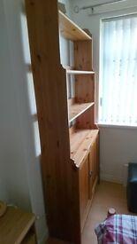 Dresser / Disply Unit