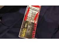 Reading festival Saturday ticket