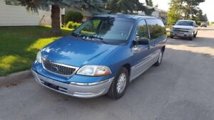 2003 Ford Windstar SEL/Sport TRADE or for sale