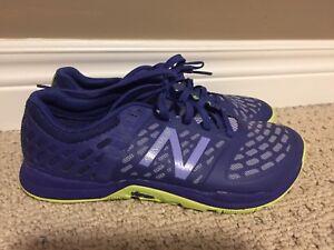 New balance brand new Minimus shoe size 7