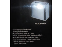 COOKWORKS BREADMAKER - NEW
