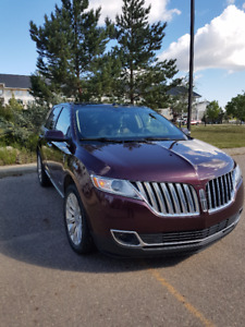 2011 Lincoln MKZ Chrome SUV, Crossover. Completely loaded