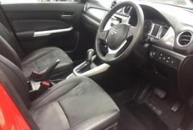 Suzuki Vitara SZT FROM £77 PER WEEK!