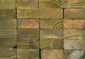 *CLEARANCE* TREATED 2X4 LUMBER 8' - 10' - 12' - 14' - 16' LIFTS