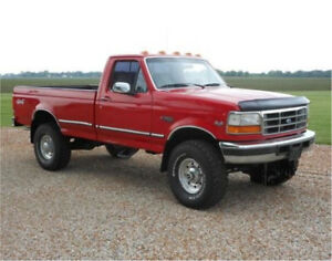 Wanted- 89-96 Single Cab