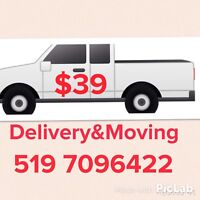 Delivery & Moving starting from $39   5197096422