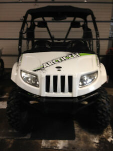 For Sale 2011 Artic Cat Prowler 1000 XTV
