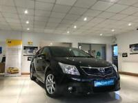 Toyota Avensis 2.2 D-4D TR