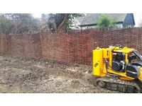 Tree Stump Grinding Braintree