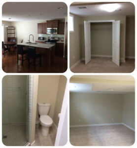 NEW! Basement in Cranston -Available for rent. A student welcome