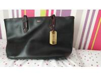 Ralph Lauren handbag ( only used on a few occasions)
