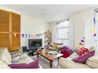 3 BEDROOM PROPERTY WITH LARGE OUTDOOR SPACE IN DALSTON