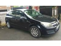 Vauxhall Astra 1.4 litter petrol. Manual. Hatchback