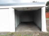 **LOCK UP GARAGE TO LET IN COVENTRY**