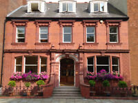 Virtual Office in Leeds City Centre - Business Address