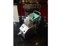 OSPREY FRANK INDUSTRIAL STEAM CLEANER £850