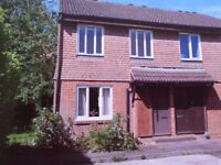 Coming available in October - 1 bed flat with parking in Guildford