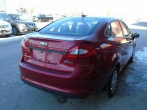 2011 Ford Fiesta Automatic - Only 4000km