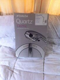 Aqualisa Quartz Electric Shower