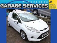 FOR SALE 2011 Ford Fiesta Sport TDCI EXCELLENT CONDITION