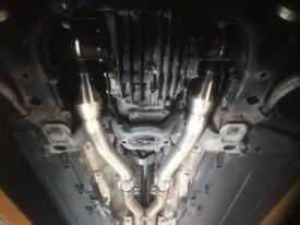 Audi RS4 B7 S4 B6 B7 Allroad Race Cats