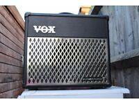 Buy Vox VT15 Combo Amplifier Modeling Guitar Amp 15W.