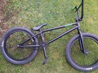 """Mafia Bikes Madmain 20"""" BMX Bike"""