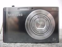 Samsung DV300f 16.1 MP Digital Camera with F.LCD Selfie Screen and Built in Wifi