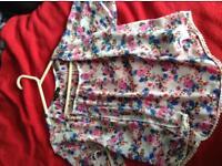 Size 10 new look kimono