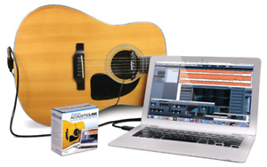 Alesis Acousticlink - Acoustic Recording Pack