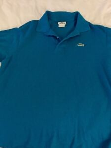 Lacoste Polo Shirt Size 6 *OFFERS*