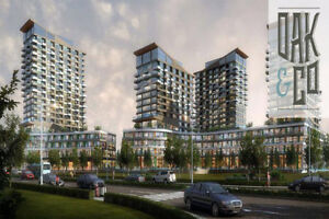 Oak & Co Condos - Register Now - Private Sale Event in Oakville