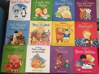 Toddlers Classic Book Set