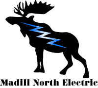 Madill North Electric - Master Electrician