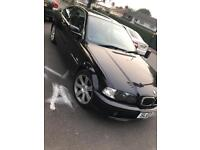 Bmw 320ci coupe for sale