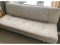 Natural Sofa Bed