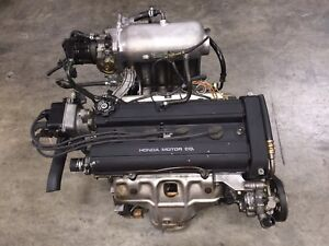 Honda b20 complete engine for sale