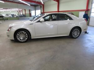 2013 Cadillac CTS Performance 3.6L Fully Loaded AWD