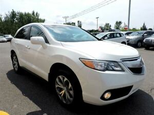 2015 Acura RDX Tech Package/UN PROPRIETAIRE/JAMAIS ACCIDENTE