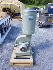 3HP Dust Collector For Sale (220/440V)