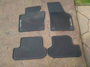 VW Beetle Tapis d'hiver/Winter carpets