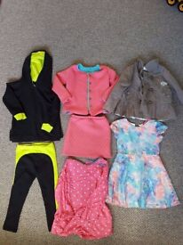 Girl clothes bundle size 2-3 years