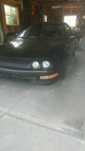 1995 Acura Integra *Not drivable*