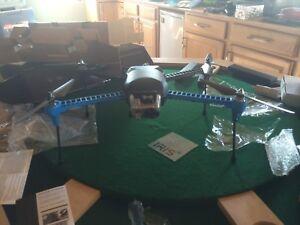 3DR Iris + hobby/professional grade drone $500