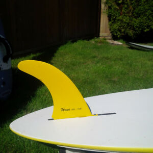 Wind Surf board