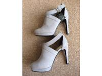 Brand New Size 3 New Look Heeled shoes