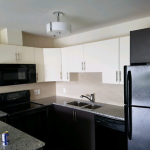 Modern 2 bedrooms for rent on Larry Uteck Blvd