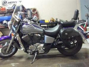 Used 2002 HONDA Shadow American Classic for only $2,595.00!